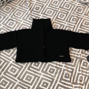 Burberry London 100% RIME Merino Wool sweater